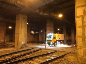 meuleuse rail route philippines