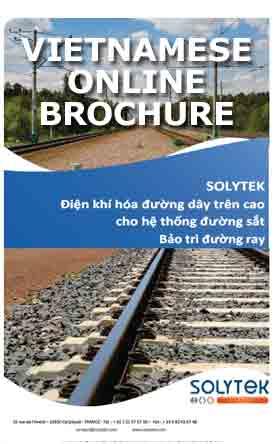 Vietnamese online brochure solytek