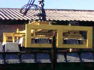 palonnier hydraulique pmt4