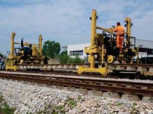 lory t30 pose rail